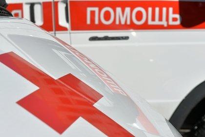 В России подростки выпили бабушкины таблетки и впали в кому