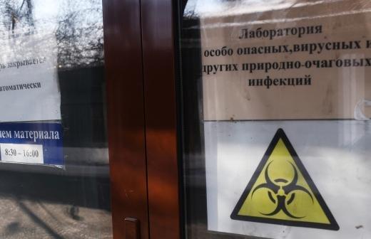 Осужденный в РФ американский студент попал в больницу с COVID-19