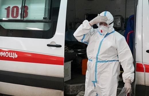 В Якутии опровергли сообщения о появлении «якутского штамма» COVID-19