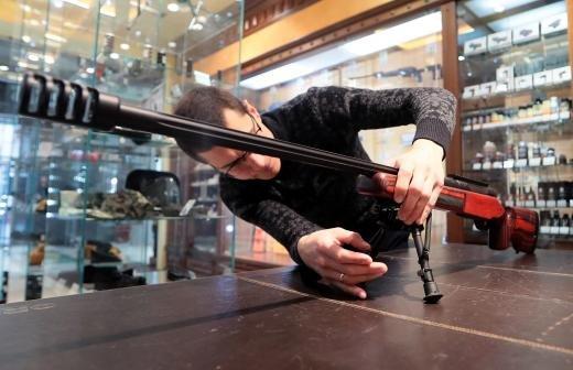 В отношении застрелившего в Сочи приставов возбуждено три исполнительных производства