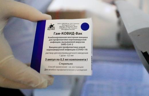 В ГД предложили сделать обязательной вакцинацию для работников сферы обслуживания