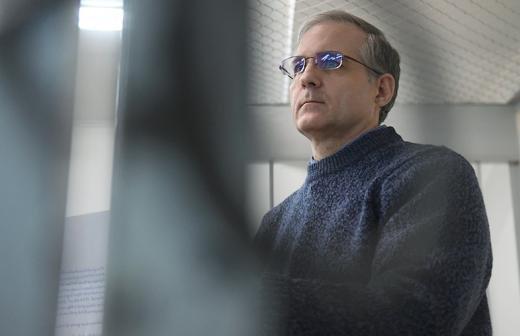 Рябков назвал спекуляциями заявления о возможности помилования Уилана