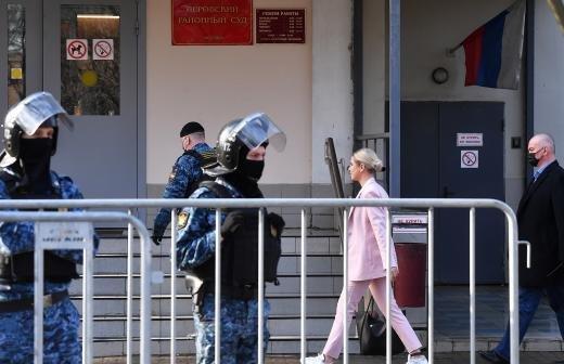 Прокуратура обвинила ФБК в разжигании ненависти к госвласти РФ
