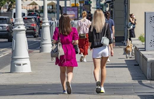 Тишковец назвал сроки прихода в Москву 30-градусной жары