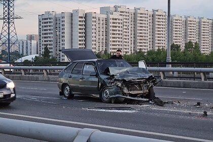 В России стали меньше гибнуть в транспортных происшествиях