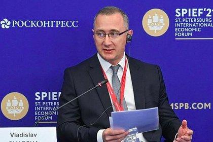Губернатор Калужской области Владислав Шапша госпитализирован с COVID-19