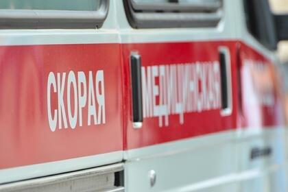 Число пострадавших в ДТП на Кубани детей выросло