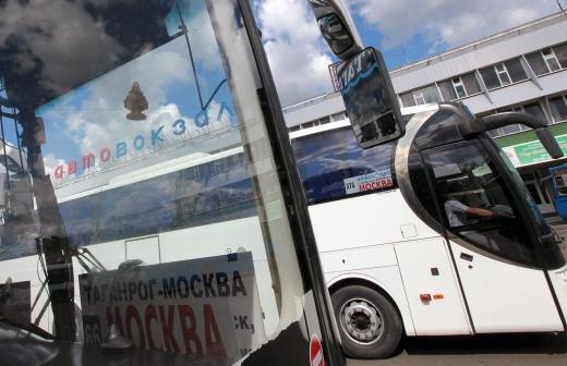 СК возбудил головное дело после ДТП с автобусами на Кубани