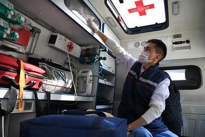 Водитель и 15 детей пострадали в столкновении двух автобусов на Кубани