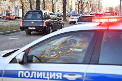 В Ивановской области произошла стрельба