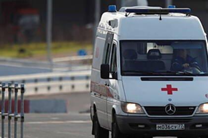 Автомобиль насмерть сбил ребенка в Москве