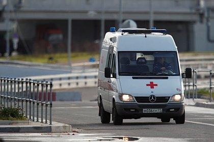 12 человек попали в больницу после ДТП с автобусом в российском регионе