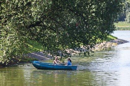 Найдены тела пропавших на реке в Приморье малолетних братьев