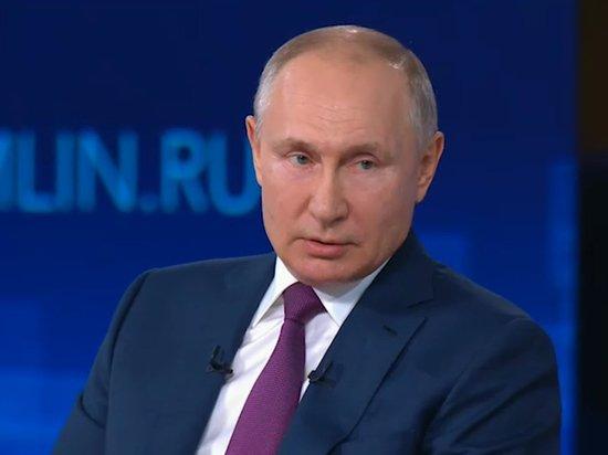 Эксперт оценил слова Путина о кураторстве российских территорий