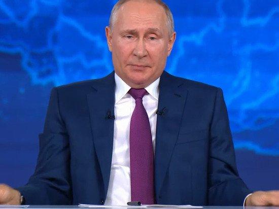 Аналитик связи: чиновники могли мешать «Прямой линии» с Путиным