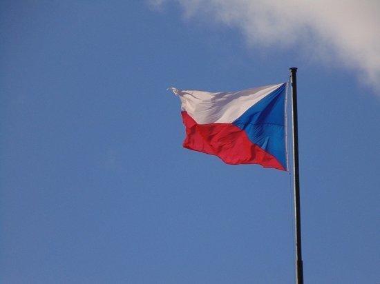 Песков: для ситуации с Чехией сложно найти «легитимную лексику»