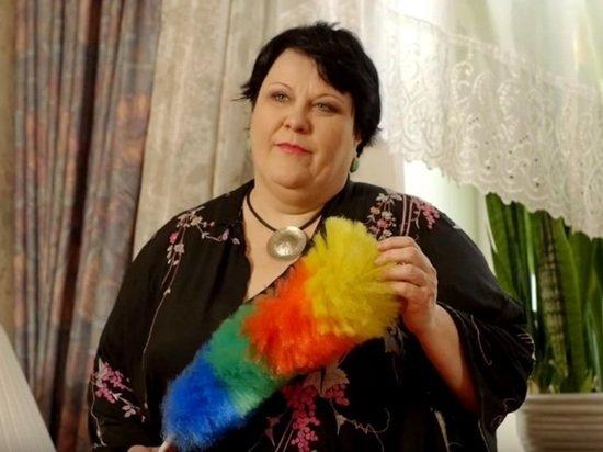 Актриса из «Счастливы вместе» Наталья Смирнова умерла от коронавируса