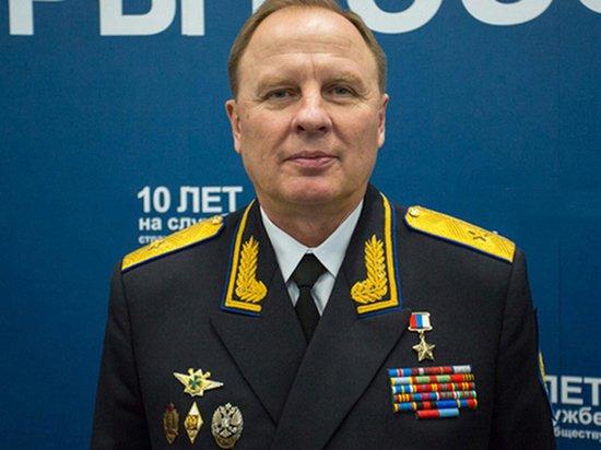 Герой РФ объяснил необходимость запрета сравнивать СССР и Третий рейх