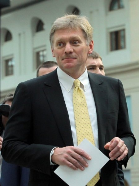 Песков: Кремль не ждет, что США откажутся от недружественной политики