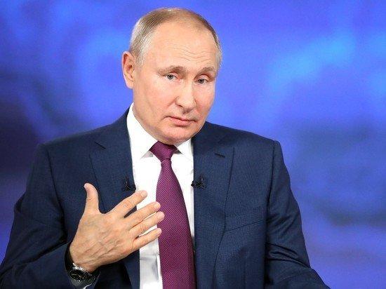 Ilta-Sanomat: в Кремле началась суета после слов Путина о преемнике