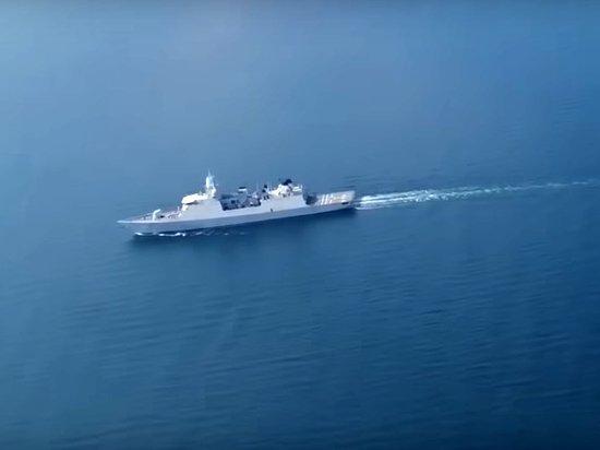 Иностранные интернет-пользователи поспорили из-за инцидентов в Черном море: «Кончится войной»
