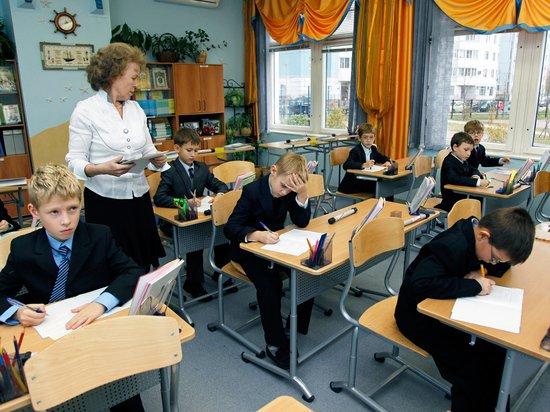 С сентября в ряде российских школ иностранные языки будут учить по-новому