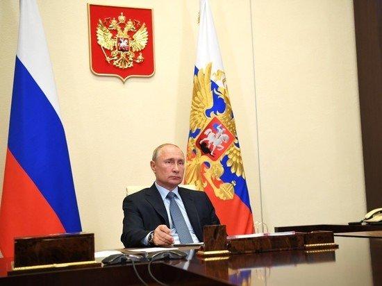Путин ужесточил ответственность за пьяную езду
