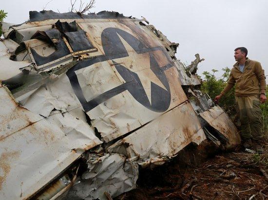Американские самолеты Второй мировой обнаружили на Камчатке