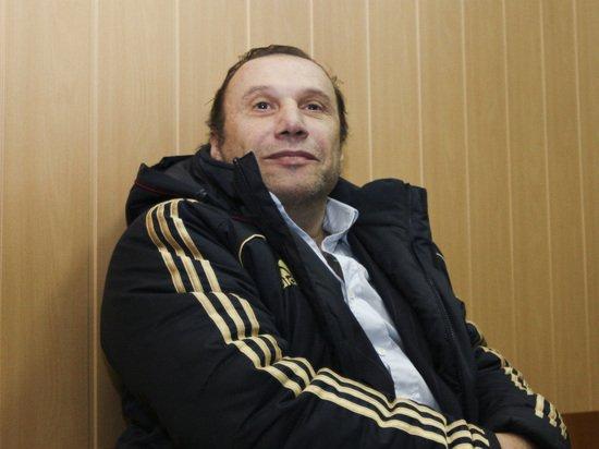 Виктора Батурина арестовали на два месяца