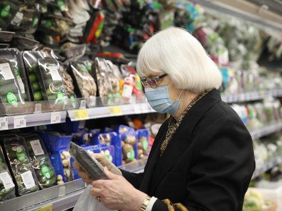 Пенсии в России снижаются из-за инфляции: почему пожилые нищают