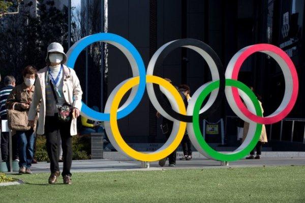 СМИ: Часть соревнований Олимпиады в Токио может пройти без зрителей