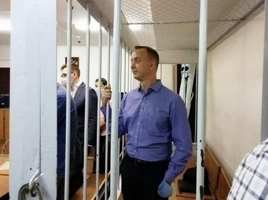 Следствие заявило о возможной помощи Сафронову от иностранных спецслужб