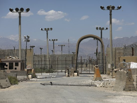 Политолог оценил последствия ухода военных США с базы Баграм в Афганистане