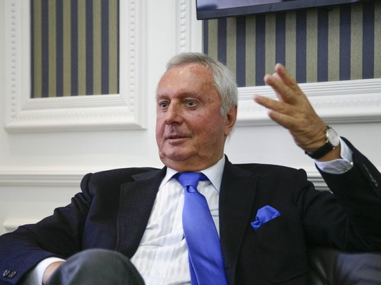 Михаил Гусман прокомментировал назначение Игнатенко гендиректором ОТР: «Появится новое дыхание»