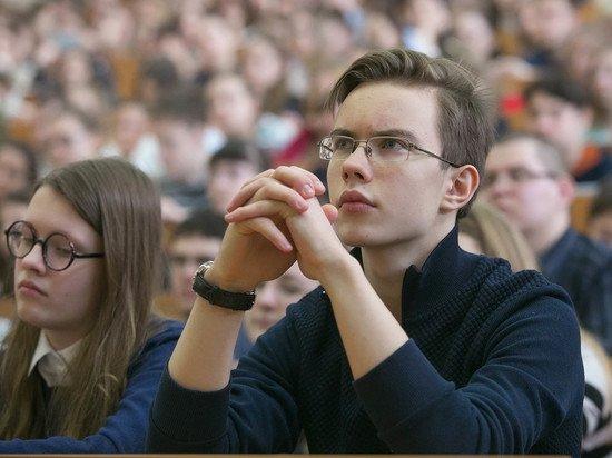 Российские вузы в пандемию вознамерились открыть границы для иностранных студентов