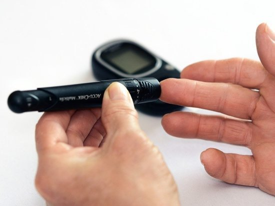 Россиянам назвали восемь главных симптомов диабета второго типа