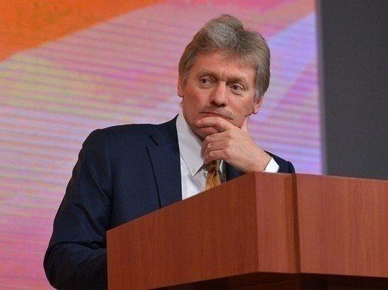 В Кремле не получали письмо Дорониной с жалобами на руководство МХАТа
