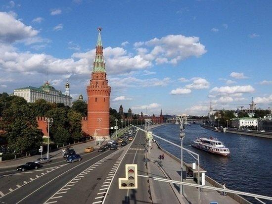 В Кремле заявили об отсутствии намерения вводить локдаун