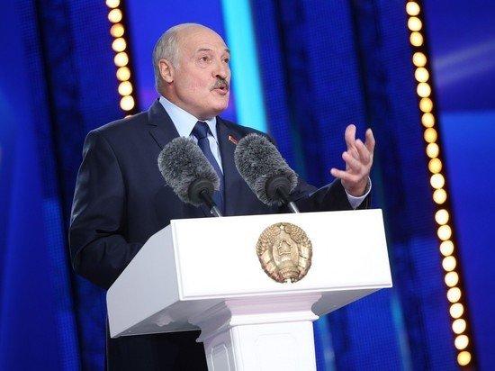 Лукашенко собрался предъявить претензии Меркель