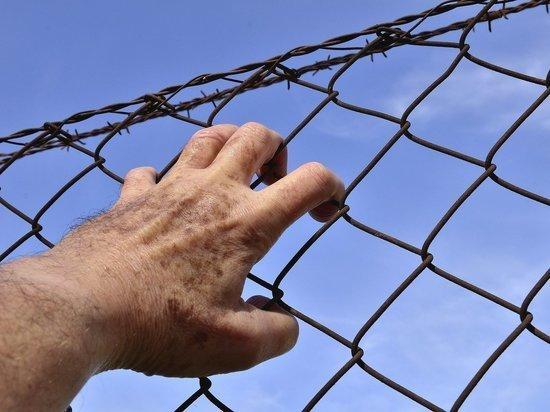 Руководство тюрьмы в США игнорирует жалобы Ярошенко на зубную боль