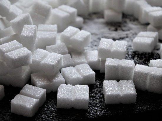 Правительство РФ запретило ввозить сахар и другие продукты из Украины
