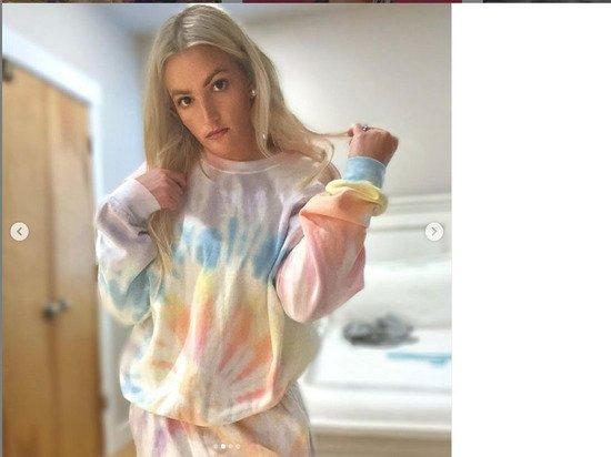 Сестра Бритни Спирс заявила, что ей угрожают убийством