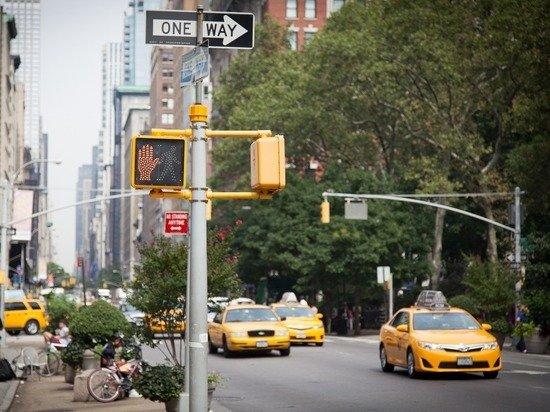 Власти Нью-Йорка решили перенести монумент борцам с пандемией