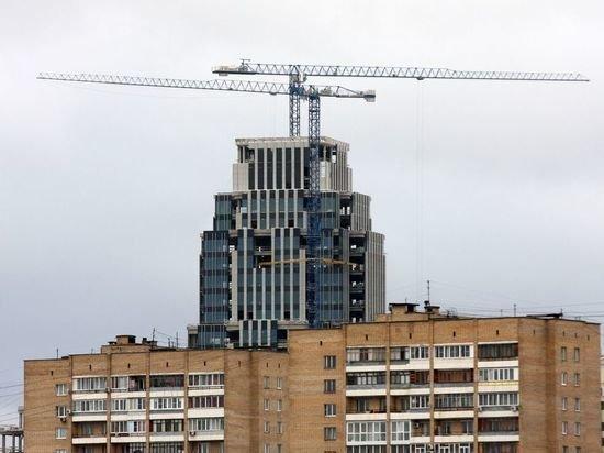 Цены на недвижимость опрокинули все прогнозы, квартиры в Москве «рванули»