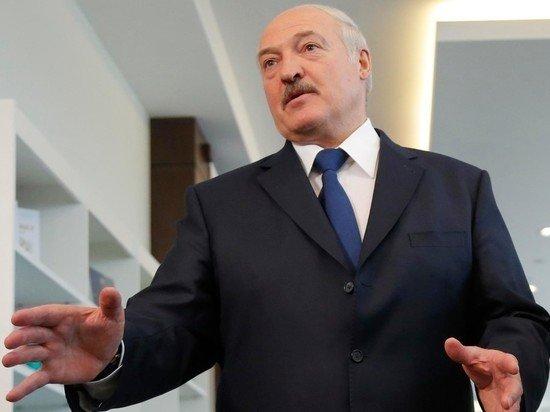 Белоруссия увеличила число пограннарядов на границе с Украиной