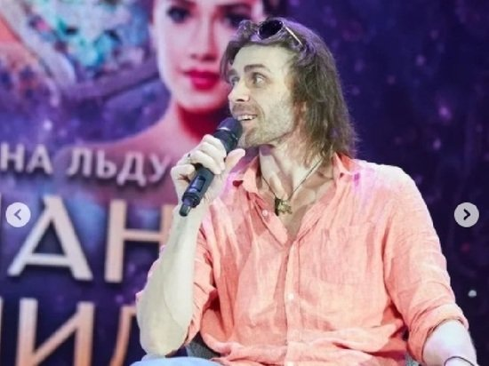 Исхудавший муж Заворотнюк впервые за долгое время появился на публике