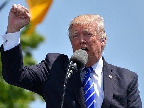 Трамп: США перестали быть страной с
