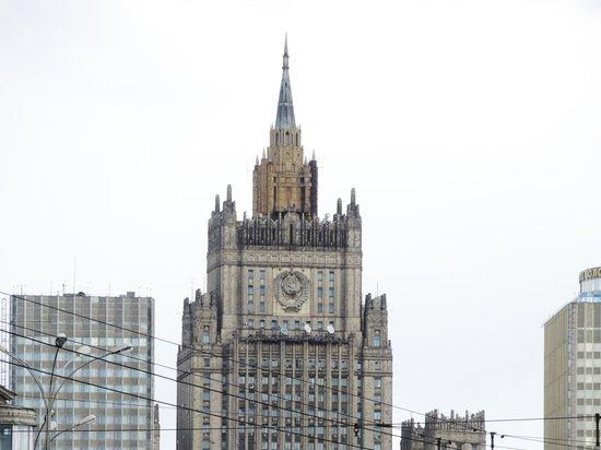 Антонов: Москва не смирится с жесткой позицией США по дипсобственности
