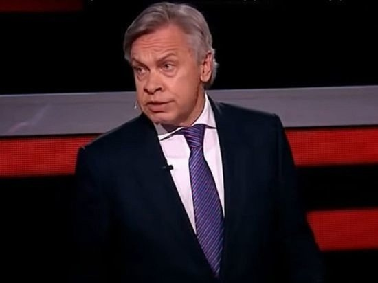 Пушков предложил переименовать Киев в Улан-Батор из-за ошибки канала CNN