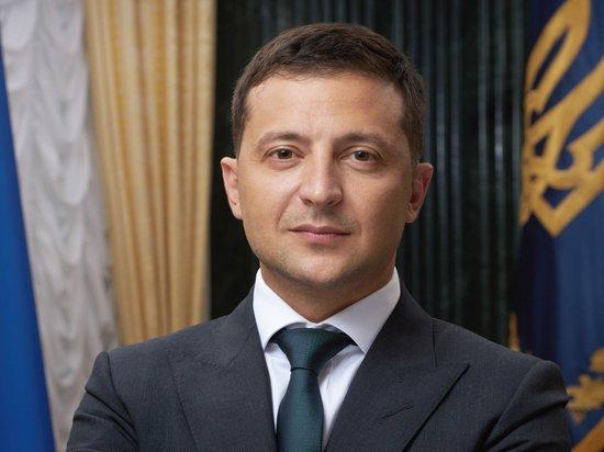 Депутат Рады заявил, что президента Украины подменили на двойника